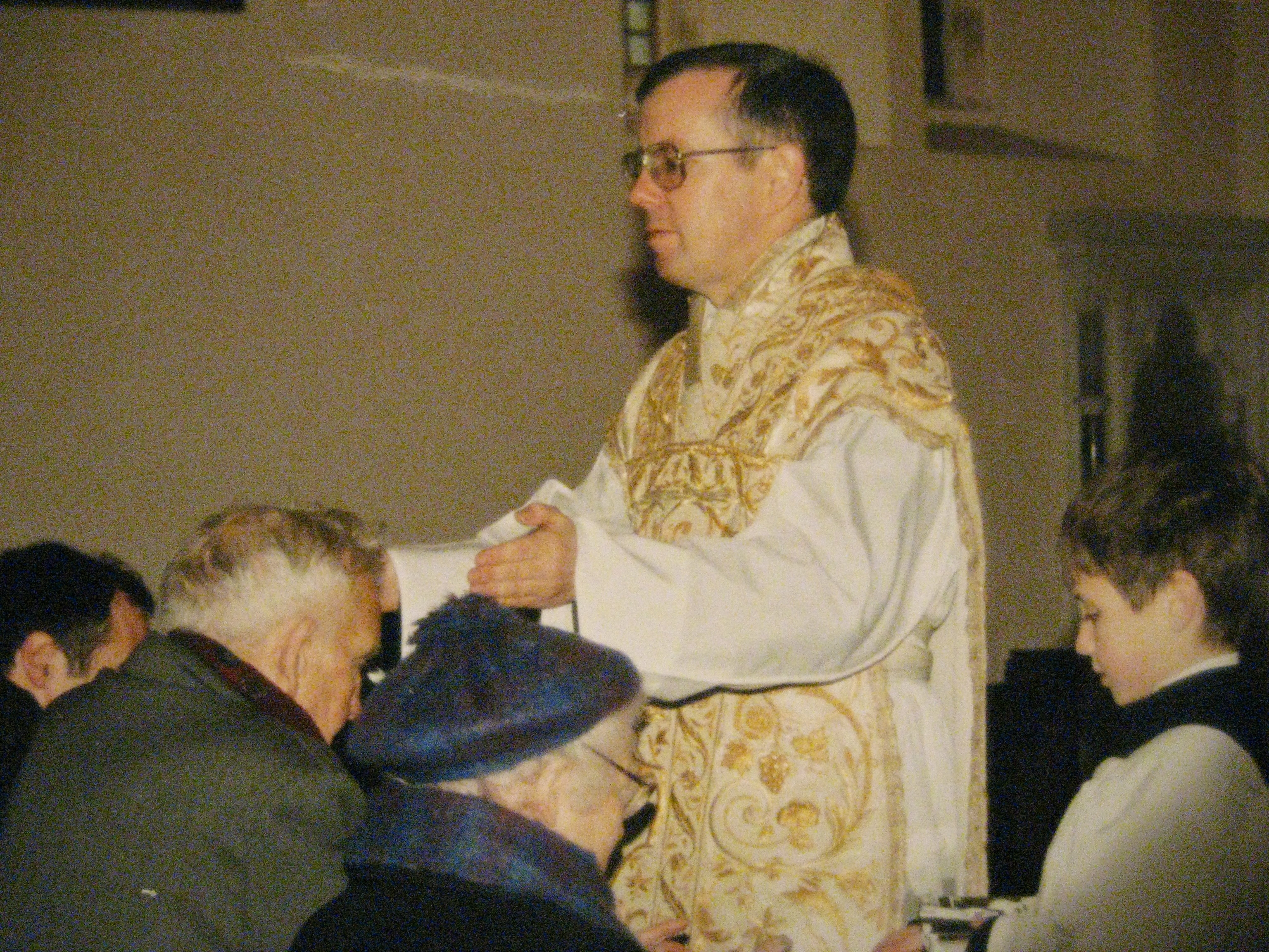 History Of The Sspx In Ireland District Of Ireland